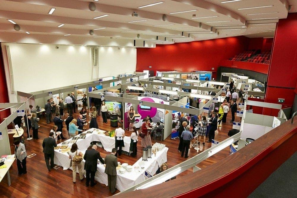 Ivor Crewe Seminar venue