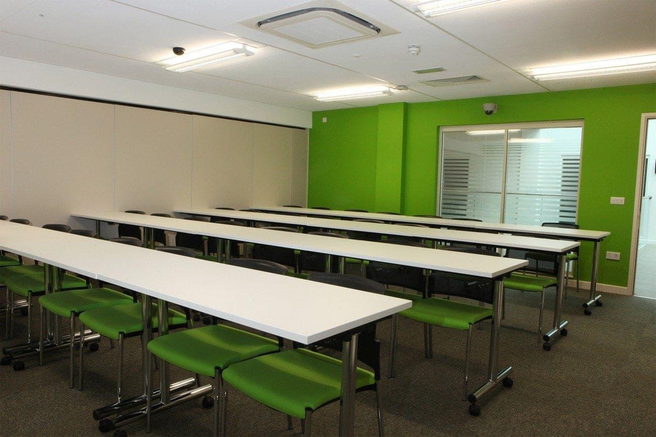Teaching Centre