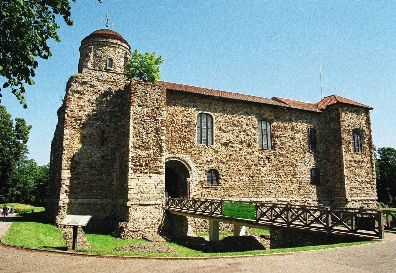 Colchester castle venue