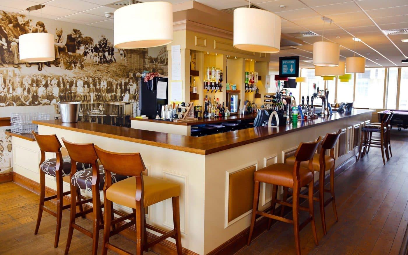 Top  Restaurants In Colchester