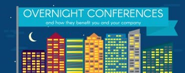Overnight conferences