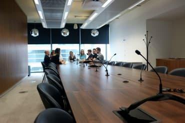Boardroom Southend