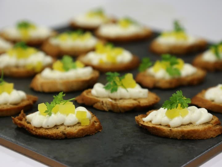 3 tips for choosing the right catering for your event