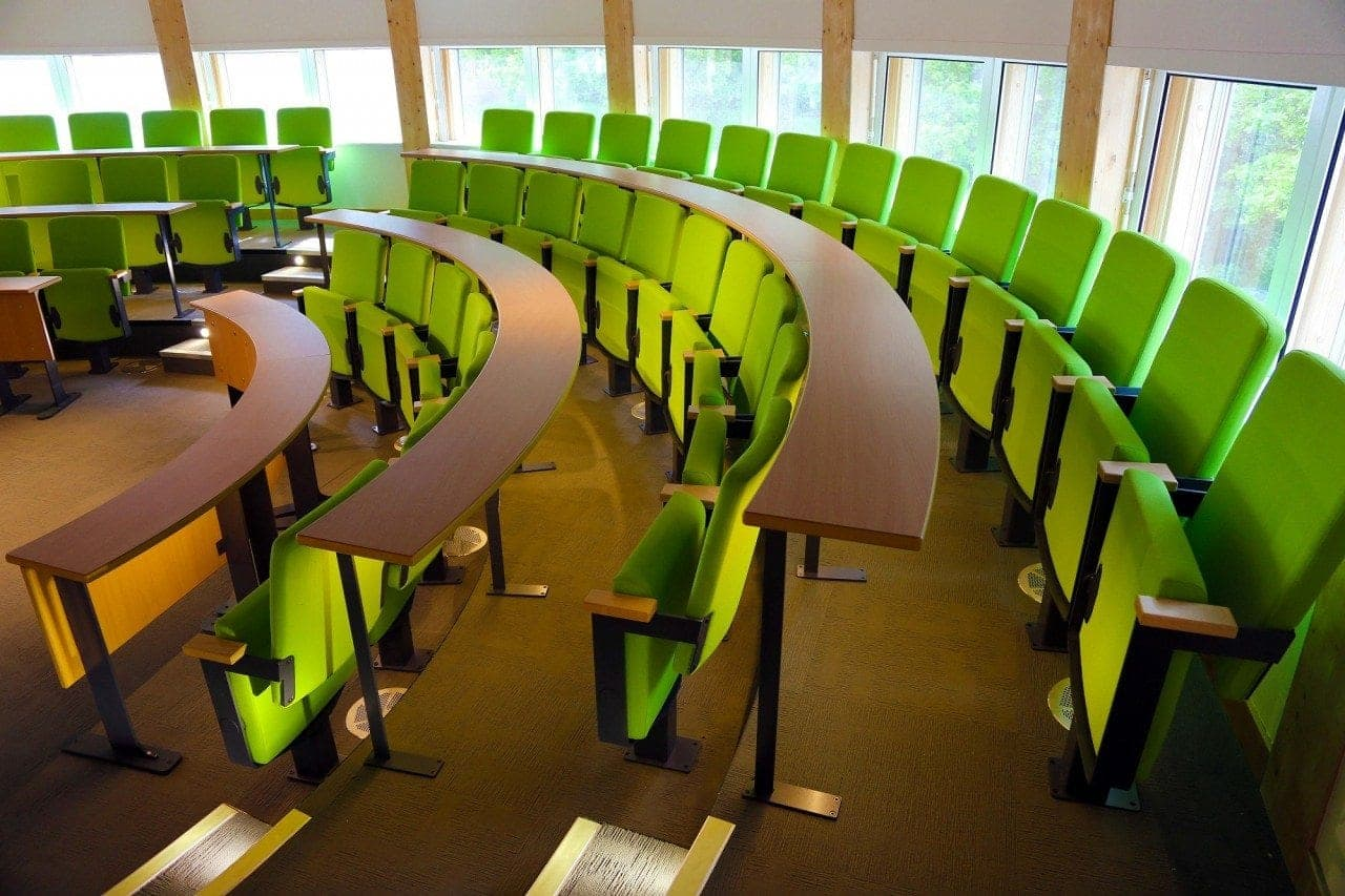 Essex Business School conference venue