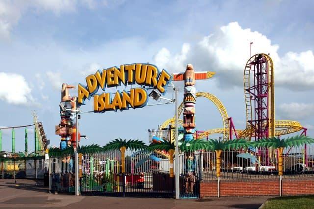 Adventure Island Southend